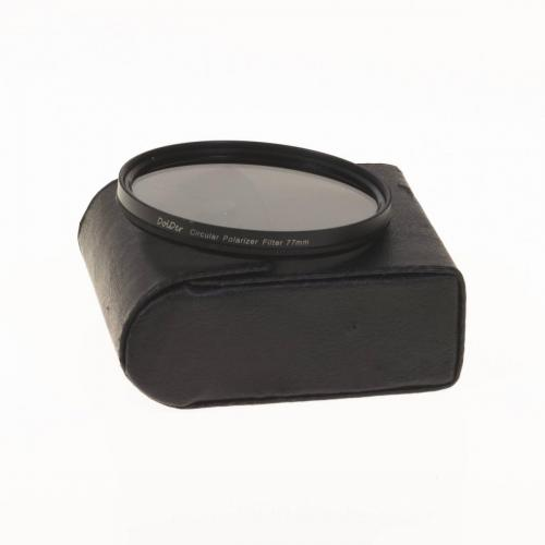 Circular Polfilter 77mm