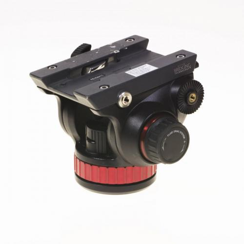 Manfrotto HD502 Kopf