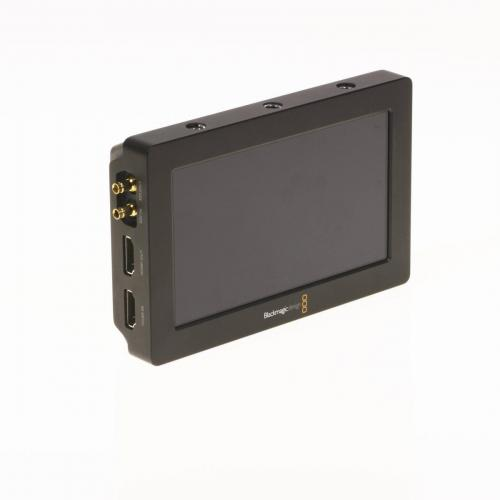 "Blackmagic Video Assist (FullHD - 5"")"