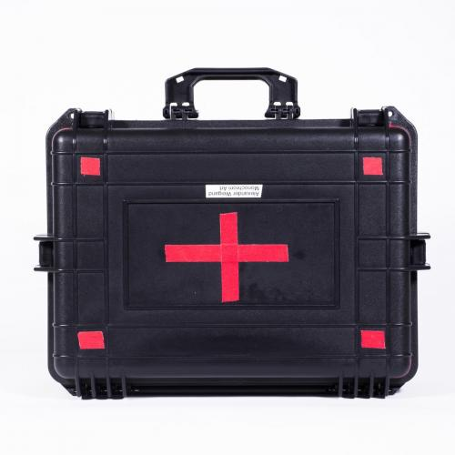 Hard Case Transportkoffer